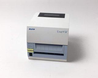 【Reuse】SATO レスプリ(Lesprit) T412v(USB/RS232C)保証書付き・検品済