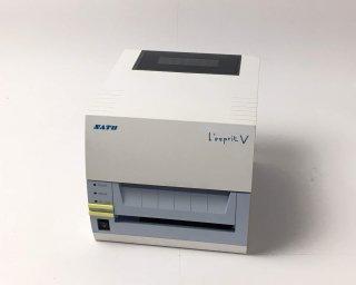 【お買得Reuse】SATO レスプリ(Lesprit) T412v(USB/RS232C)保証書付き・検品済