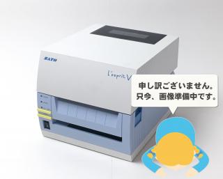 【厳選Reuse】SATO レスプリ(Lesprit) T412v CT (USB/RS232C)保証書付き・検品済