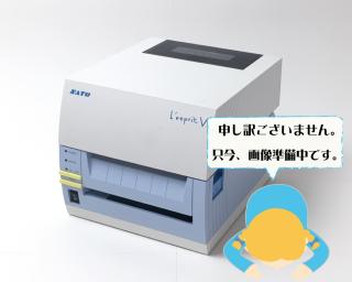 【Reuse】SATO レスプリ(Lesprit) T412v CT (USB/RS232C)保証書付き・検品済