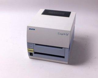 【Reuse】SATO レスプリ(Lesprit) T412v CT (USB/LAN)