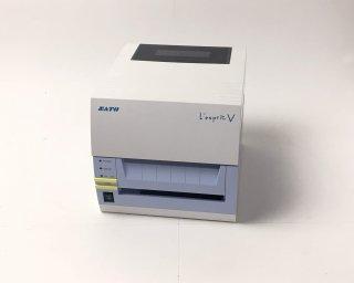 【厳選Reuse】SATO レスプリ(Lesprit) R412v(USB/RS232C)保証書付き・検品済