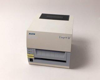 【お買得Reuse】SATO レスプリ(Lesprit) R412v(USB/RS232C)保証書付き・検品済