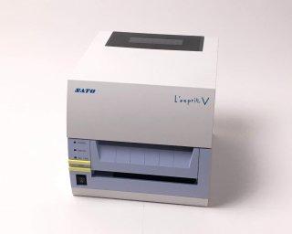 【厳選Reuse】SATO レスプリ(Lesprit) R412v(USB/LAN)保証書付き・検品済