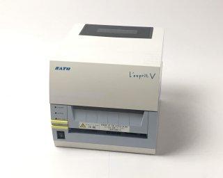 【お買得Reuse】SATO レスプリ(Lesprit) R412v(USB/LAN)保証書付き・検品済
