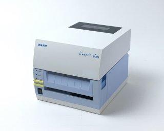 【Reuse】SATO レスプリ(Lesprit) T408V-EX CT (USB/LAN/RS232C)AC別販売