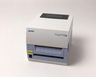 【厳選Reuse】SATO レスプリ(Lesprit) R408v-ex(USB/LAN/RS232C)保証書付き・検品済
