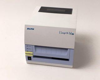 【厳選Reuse】SATO レスプリ(Lesprit) R412v-ex CT (USB/LAN/RS232C)保証書付き・検品済