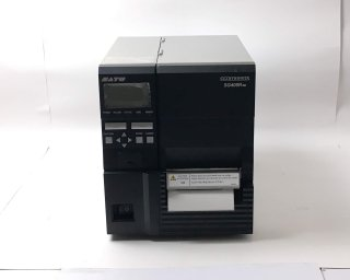 【厳選Reuse】SATO スキャントロニクス SG408R-EX CT(LAN/USB/PRT/RS232C)