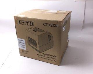 【厳選Reuse】CITIZEN バーコードプリンター CL-S620 保証書付き・検品済