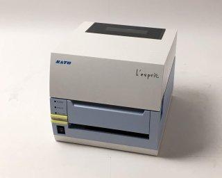 【厳選Reuse】SATO レスプリ(Lesprit) R408 CT (USB/パラレル) 保証書付き・検品済