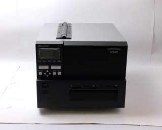 【Reuse】スキャントロニクス SG608Rプリンター 保証書付き・検品済