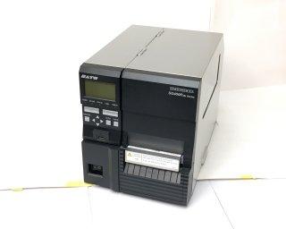 【厳選Reuse】SATO スキャントロニクス SG412R-EX CT (有線LAN/USB/PRT/RS232C)