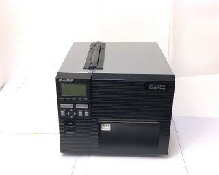【厳選Reuse】スキャントロニクス SATO SG612R 保証書付き・検品済