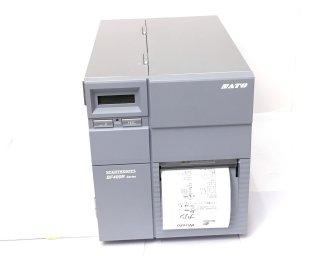 【厳選Reuse】SATO スキャントロニクス BF408R CT (USB)