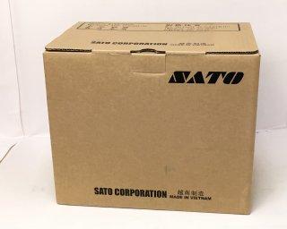 【New】SATO レスプリ(Lesprit) T412v-ex (USB/LAN/RS232C)保証書付き