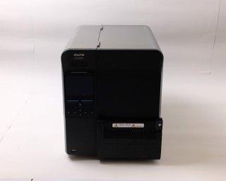 【厳選Reuse】SATO CL4NX-J 08 自動カッター付(LAN/USB)