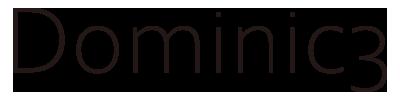 Dominic3(ドミニクバー) 【公式】オンラインストア