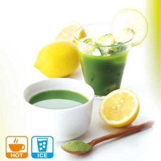 フルーツ抹茶 レモン(10包)