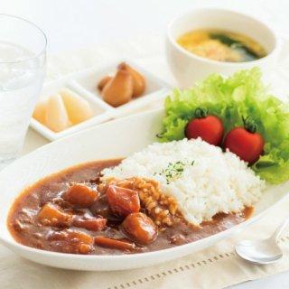 昔懐かし野菜カレー(5袋入)