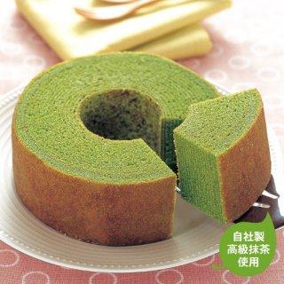 【季節限定】抹茶バームクーヘン(320g)