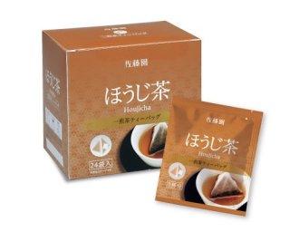 ほうじ茶ティーバッグ(24包)
