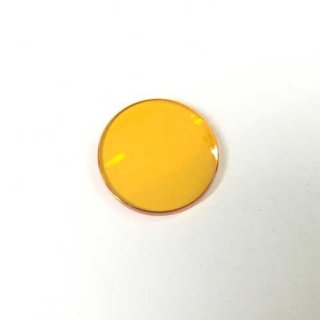 フォーカスレンズ F=36.5 直径18mm