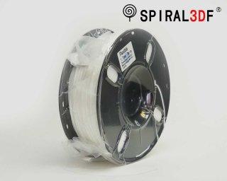 フィラメント軟性(PLA系TPU)Flexible 1000g ホワイト