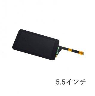 5.5インチ2KLCD光硬化デスプレイ(解像度2560×1440)