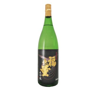 [慶事] 福無量 山田錦 35% 大吟醸 1800ml
