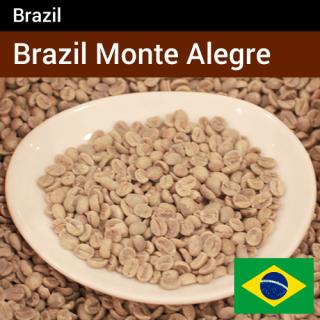 ブラジル モンテアレグレ