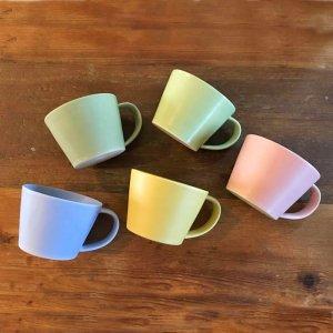 SAKUZAN Saraコーヒーカップ マグカップ 作山窯