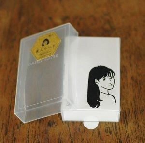 倉敷意匠 ナンシー関の美人カード 100枚入り