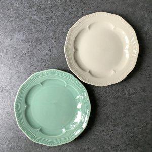 スタジオエム マティネ 7.5プレート 中皿 ケーキ皿