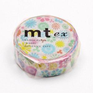 mtマスキングテープ ex スプリングフォルム