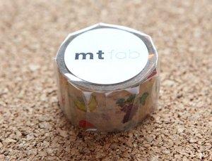 mtマスキングテープ fab フルーツ