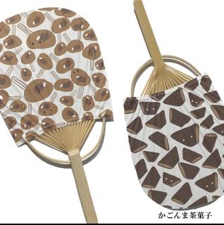 〈M4210〉南風扇ーはえせんー(かごんま茶菓子ver.購入ページ)