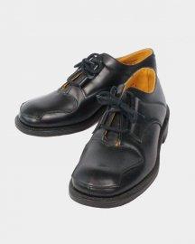 John Moore Gillie Toe Strap shoes