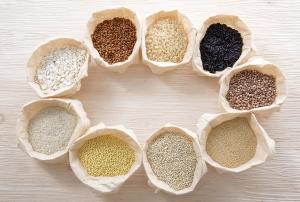 粉・豆・雑穀