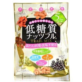 【味源】低糖質ナッツフル