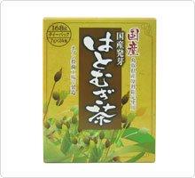 【ライフメイト】国産発芽はとむぎ茶