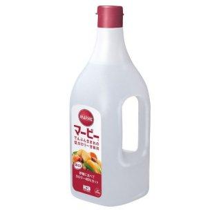 【H+Bライフサイエンス】マービー液状甘味料2000g