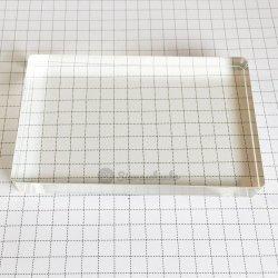 アクリルブロックA-002 【50x80 1個】