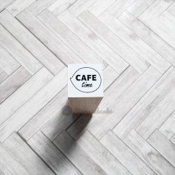CAFEtime吹き出し