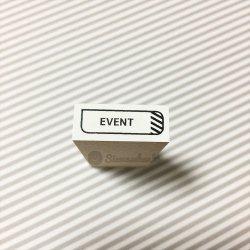 ラベル EVENT