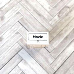 四角吹き出し Movie