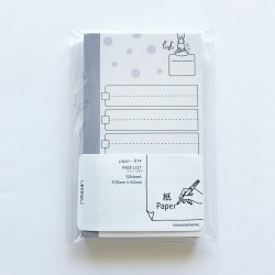 paper-014 M5サイズペーパー FREE LIST(50枚)