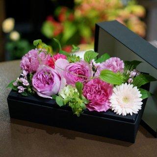 【生花】フラワーボックス