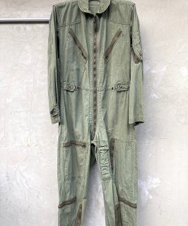 67's USAF(米空軍)MIL-C-6265E COVERALL