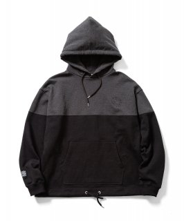 <img class='new_mark_img1' src='https://img.shop-pro.jp/img/new/icons35.gif' style='border:none;display:inline;margin:0px;padding:0px;width:auto;' />CUP HOODIE (CHARCOAL×BLACK)